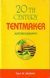 20th Century Tentmaker
