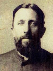 William Edgar McCulloh