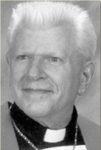 Rev. Charles W. McCulloh, Jr. 1937 - 2008
