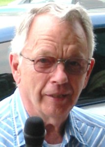 Herbert Leroy Keefer  1934 - 2011