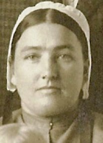 Maria Gsell (Longanecker) McCulloh 1877 - 1960