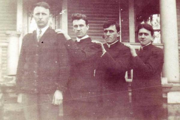 William Edgar McCulloh's Sons (date unknown)