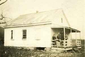 McCulloh-W-E- Schoolhouse 1928