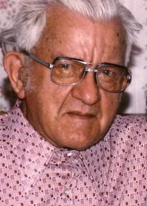 Rev. Charles W. McCulloh, Sr. 1908 - 1998