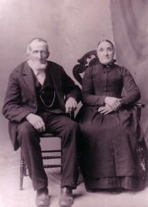 Samuel Wise & Hannah Humbert