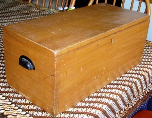 William McCulloh's Candlebox
