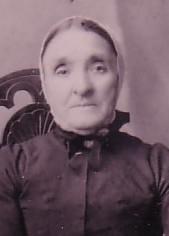 Hannah C. (Humbert) McCulloh/Wise 1834 - 1907