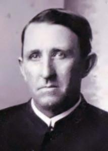 John Wesley McCulloh 1860 - 1923
