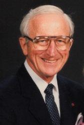 Merlin L. McCulloh 1920 - 2012