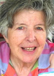 Rose Evangeline (Yoder) Schwartz 1936 - 2004