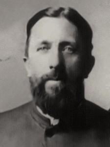 William Edgar McCulloh 1866 - 1938