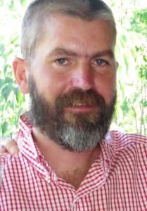 Christopher Jonathan Yoder 1971 - 2011