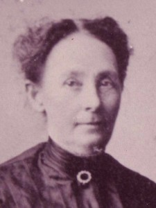 Sarah E McCulloh Short